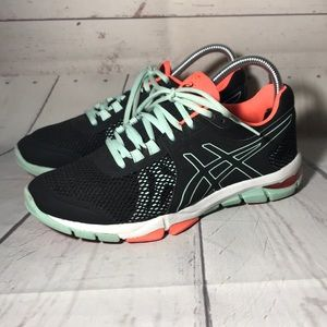 ASICS Gel-Craze TR 4 Sneakers Running Shoes 7.5